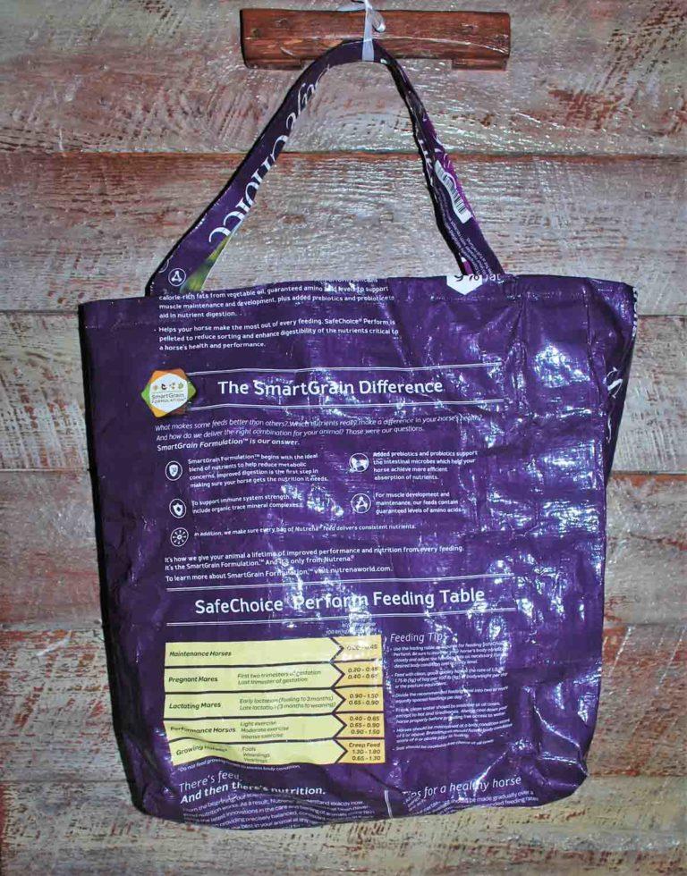 Nutrena Perform Ag Bag